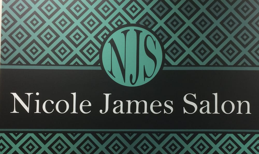 Nicole James Salon: 215 W Garfield Rd, Aurora, OH