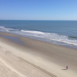 garden city beach. Photo Of Garden City Beach - City, SC, United States. High S