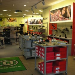 sports shoes afc84 f8f46 Quick Schuh - Shoe Stores - Lichtensteinstr. 36, Münsingen ...