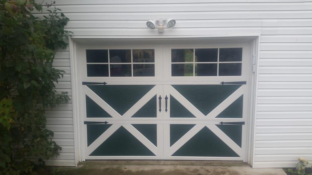 MC Overhead Door: 23703 State Hwy 285, Cochranton, PA
