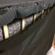Delivered the wrong Photo of Adora Home Furniture - Hackensack, NJ, United  States. My box spring