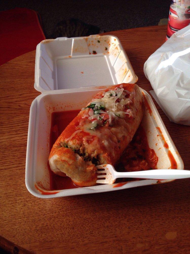 Tacos Guaymas: 1400 State Ave, Marysville, WA