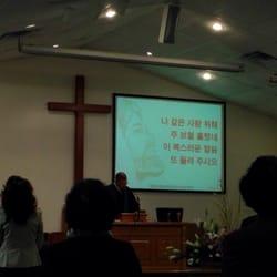 First Korean Presbyterian Church Churches 4115