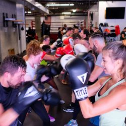 3rd Street Boxing Gym - 98 Photos & 123 Reviews - Gyms - 2576 3rd St