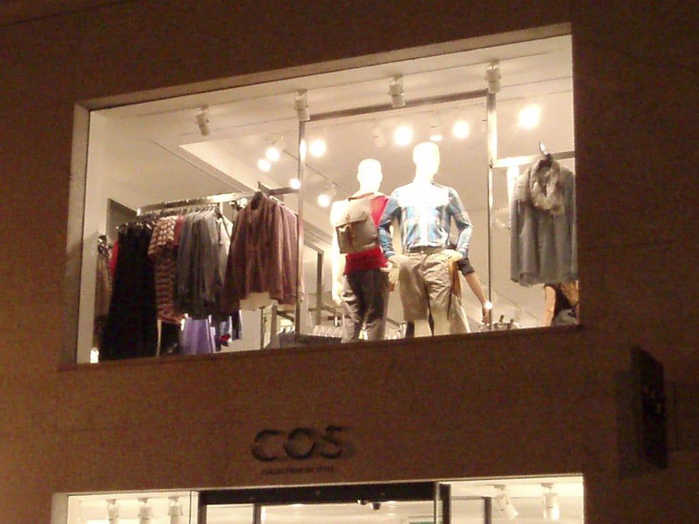 Cos Women S Clothing Calle De Claudio Coello 53 55