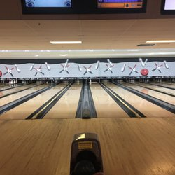 photo of first frame bowl lake wales fl united states bowling