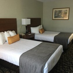 Photo Of Best Western Westminster Hotel Md United States Double Bedded