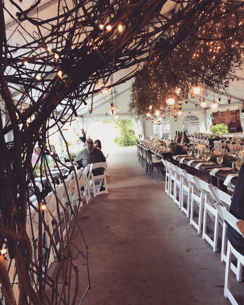 Camrose Hill Flower Studio & Farm: 14587 30th St N, Stillwater, MN