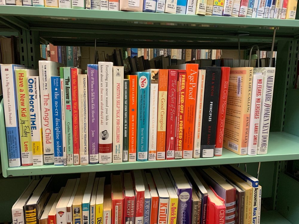 Iola Public Library: 218 E Madison Ave, Iola, KS