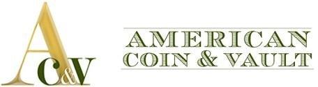 American Coin and Vault: 5523 N Wall St, Spokane, WA