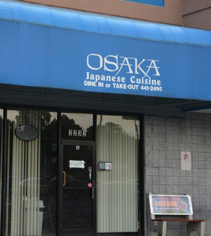 Osaka - Japanese - 3232 Springs Rd, Hickory, NC - Restaurant Reviews ...