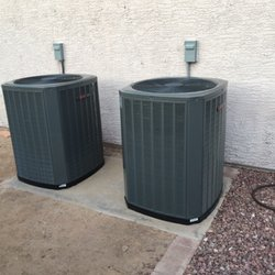 photo of airtime cooling and heating chandler az united states