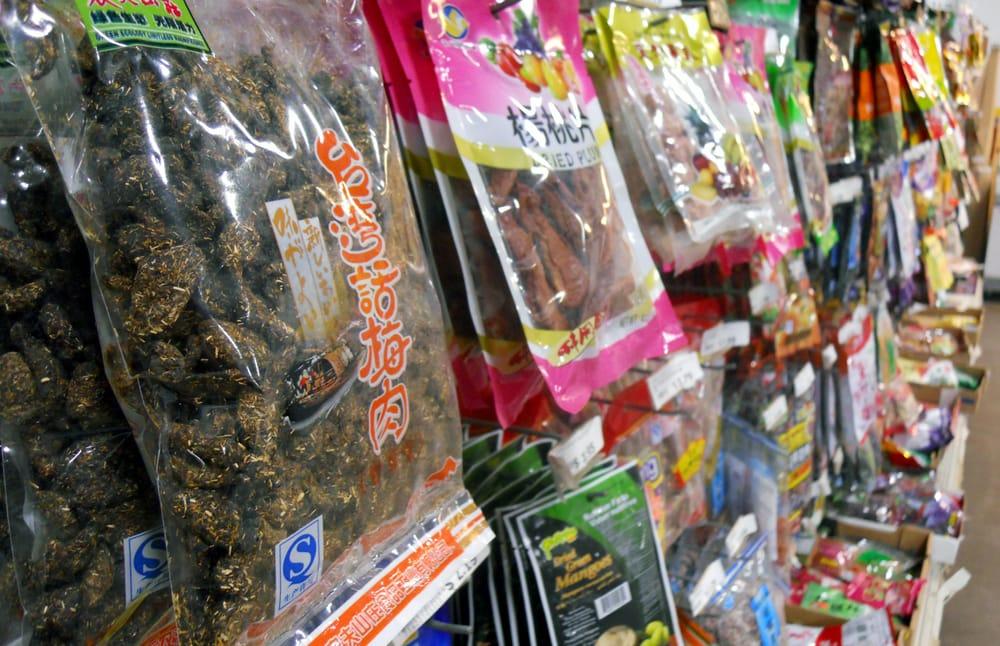 Shanghai Wholesale