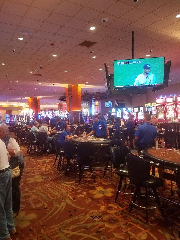 Menominee Casino Resort: N277 Hwy 47/55, Keshena, WI