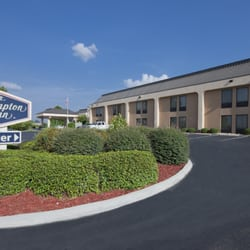 Photo Of Hampton Inn Hattiesburg   Hattiesburg, MS, United States