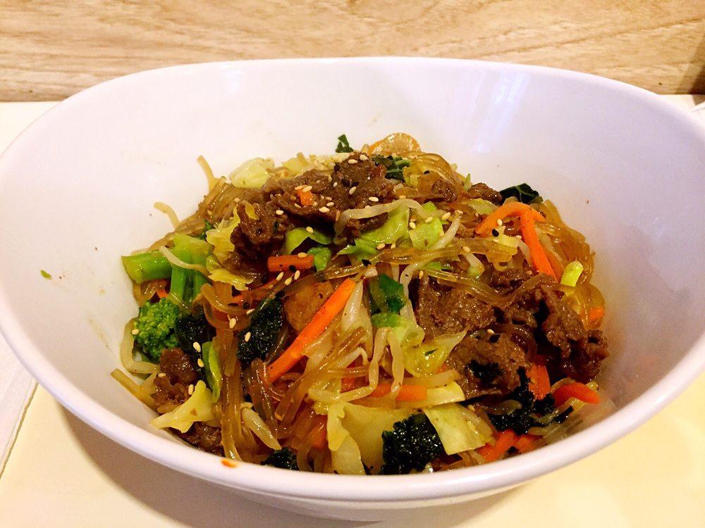 Bibimbap 126 foto e 127 recensioni cucina coreana 95 for Cucina coreana