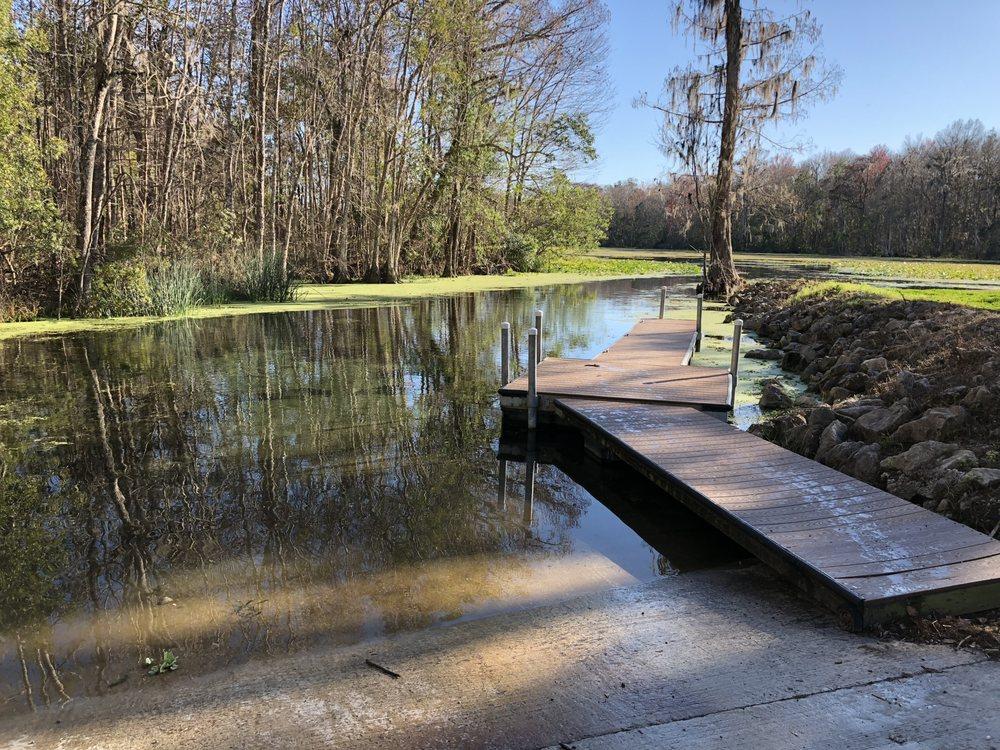 Photo of Jesse's Canoe & Kayak Rental: Wacissa, FL