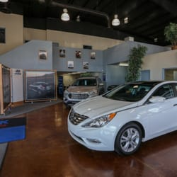 Photo Of Murdock Hyundai Logan Ut United States Showroom At