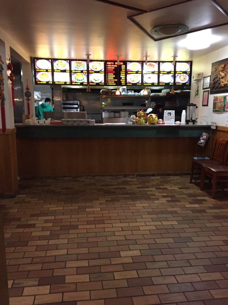 Chinese Restaurants Near Epping Nh