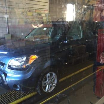 The Pros Car Wash Mansfield