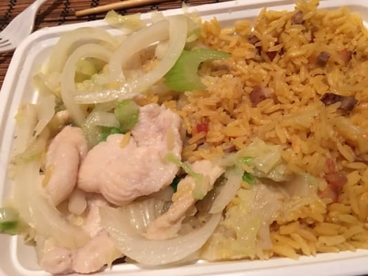 No  Chinese Restaurant Louisville Ky