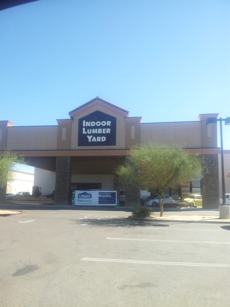 Photo Of Lowe S Home Improvement Le Valley Ca United States Lowes Lumber