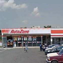 Autozone Auto Parts Supplies 4505 Saint Barnabas Rd Temple