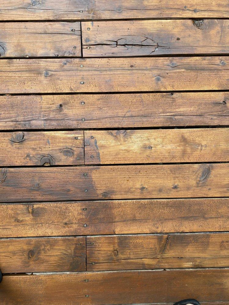 NW Deck & Fence Restoration: Gresham, OR
