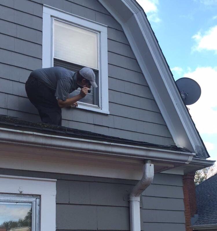 Home Free Pest Control: Church Ave, Bristol, CT