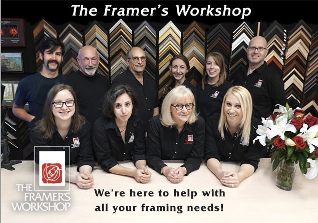 The framers workshop 104 photos 67 reviews framing 2439 the framers workshop 104 photos 67 reviews framing 2439 channing way telegraph ave berkeley ca phone number yelp solutioingenieria Choice Image