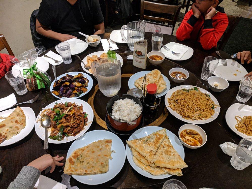Nomad Asian Bistro