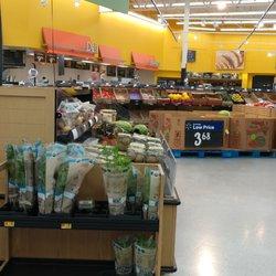 Walmart Supercenter - Grocery - 165 Vaughan Ln, Pell City