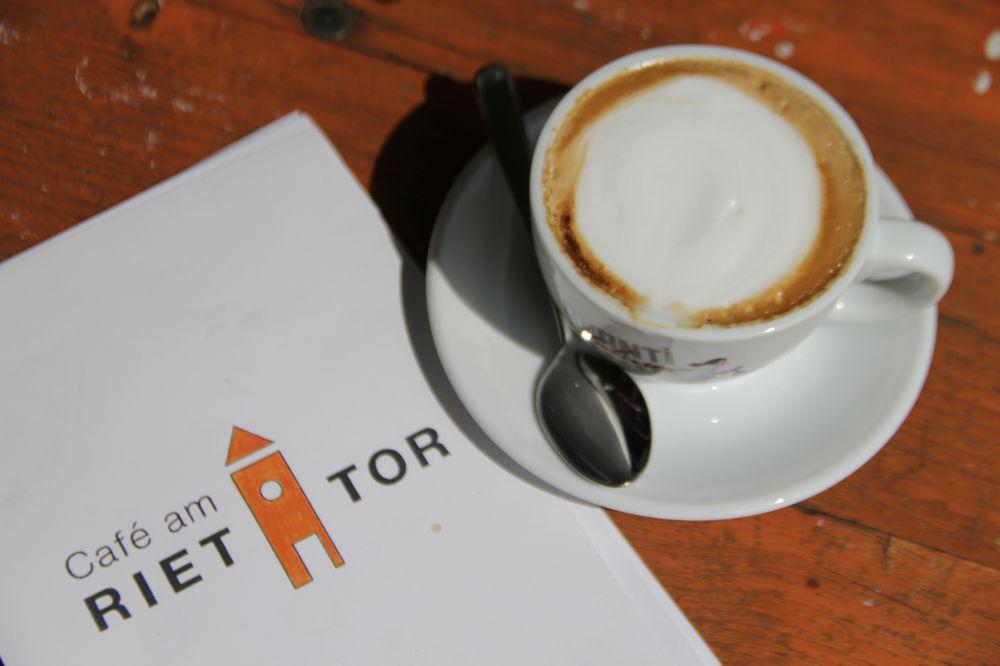 Café am Riettor - Café - Am Riettor 2, Villingen-Schwenningen, Baden ...