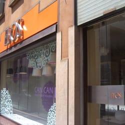 Flos design d 39 interni corso monforte 9 centro storico for Corso design interni milano