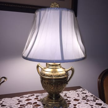 Legend Lamp Shades And Antique Lighting In Huntington Station Ny