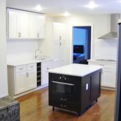 Photo Of Nu Look Kitchens   Lindenhurst, IL, United States. Cabinets Refaced