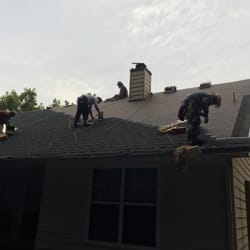 Photo Of Full House Roofing   Lawrenceville, GA, United States. A Roof  Replacement