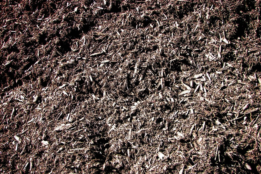 Java Brown Mulch One Of Our Most Popular Mulches Yelp