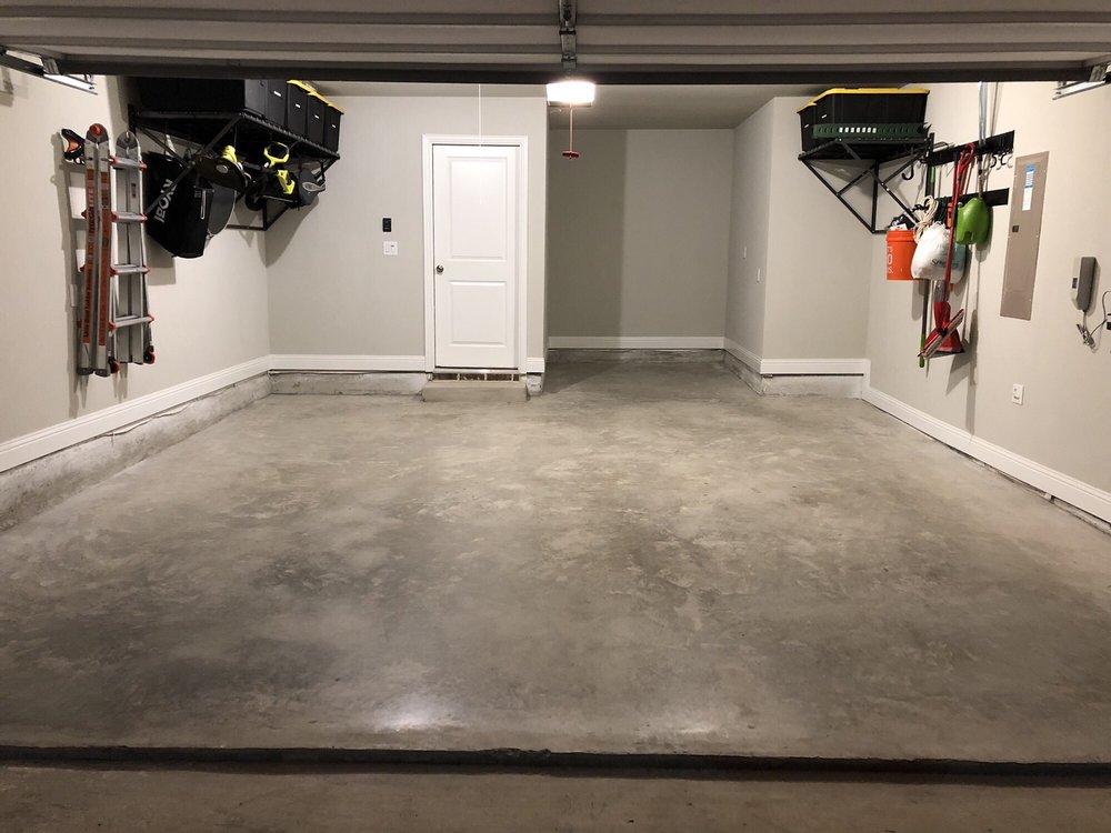 Diamond Cut Garage Floors 33 Photos Flooring Frisco Tx Phone Number Yelp