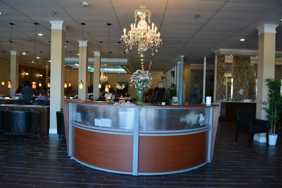 The Best Nail Spa South Bend