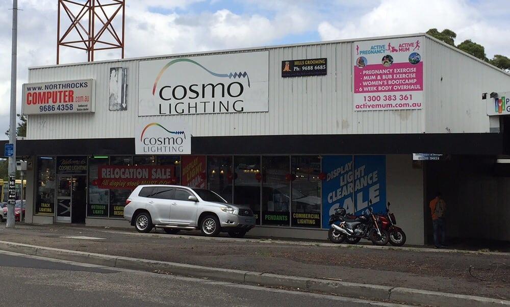 Cosmo Lighting - CLOSED - Lighting Fixtures u0026 Equipment - Shop 1 /350 Windsor Road Baulkham Hills New South Wales - Phone Number - Yelp & Cosmo Lighting - CLOSED - Lighting Fixtures u0026 Equipment - Shop 1 ... azcodes.com