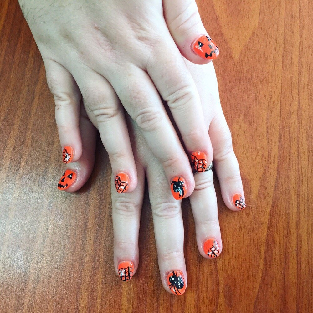 Cute Cuts & Nails - 125 Photos & 91 Reviews - Hair Salons - 115 W ...