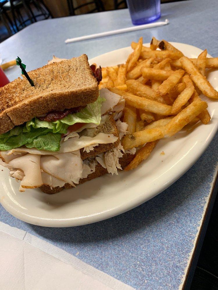 Home Town Diner: 4860 N Jefferson St, Pulaski, NY