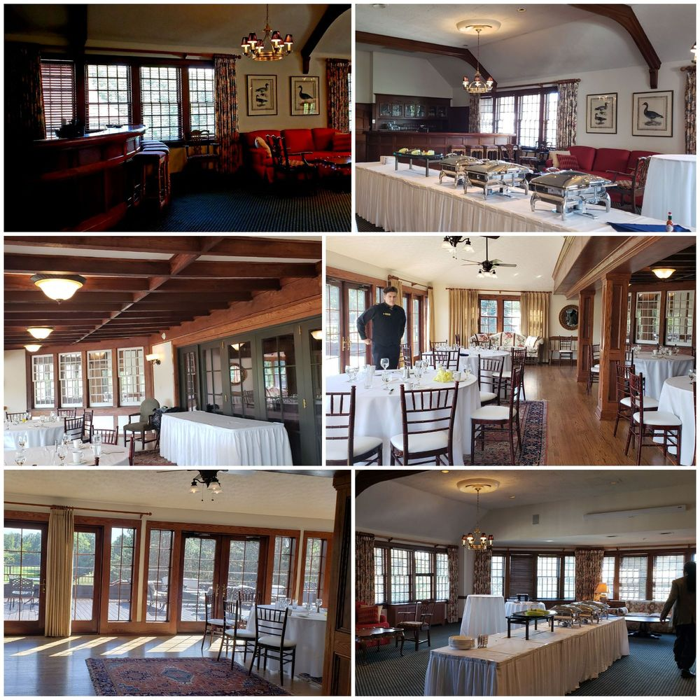 Mayfield Country Club Clubs 1545 Sheridan Rd Cleveland Oh Phone Number Yelp