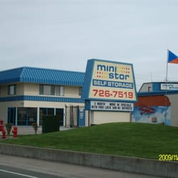 Photo Of Auburn Blvd Mini Stor Citrus Heights Ca United States