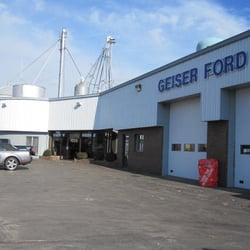 Ford Dealership Peoria Il >> Geiser Ford - Car Dealers - Roanoke, IL - Photos - Yelp