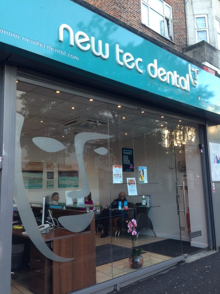 New Tec Dental Implant & Cosmetic Dentistry