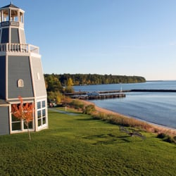 Photo Of Inn On Madeline Island La Pointe Wi United States