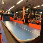 Get Air Surf City 80 Photos 142 Reviews Trampoline Parks 5142 Argosy Ave Huntington Beach Ca Phone Number Yelp