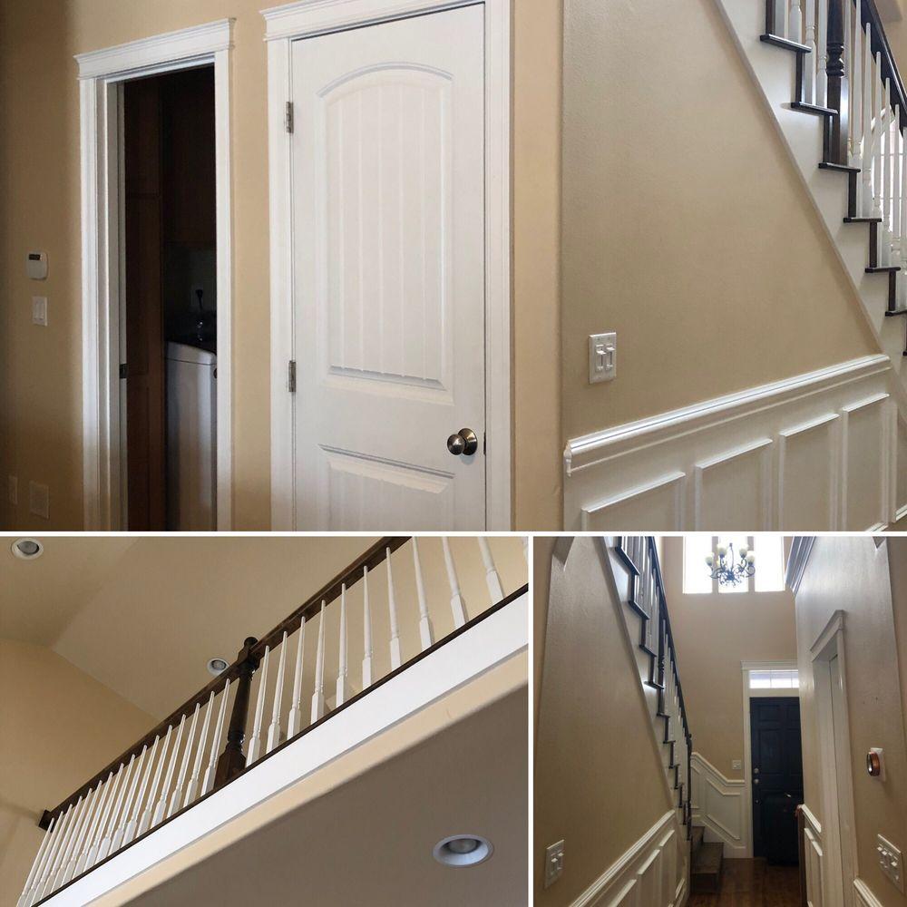 Morse Paint & Design: 2805 SW Indian Ave, Redmond, OR